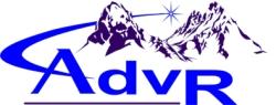AdvR Inc Logo